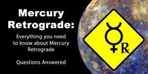 Mercury Retrograde Survival Guide