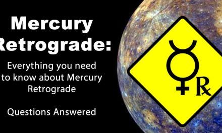 Mercury Retrograde: The Ultimate Guide (2018 Update)