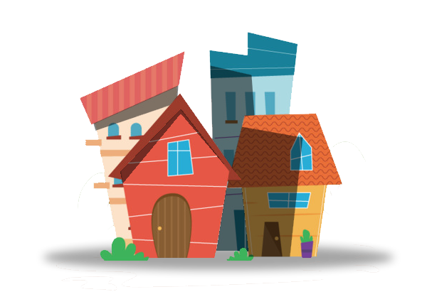 Houses in astrology.  Astrology houses and their meaning.