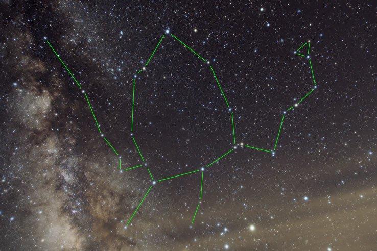 Ophiuchus Zodiac Sign & Horoscope Personality Traits ...