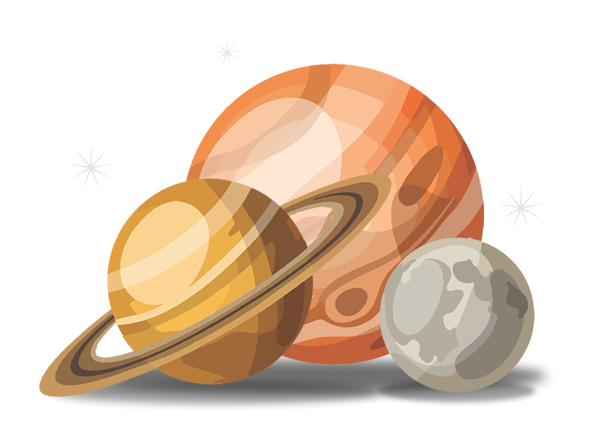 Image of Saturn Return Graphic for Astrology 42