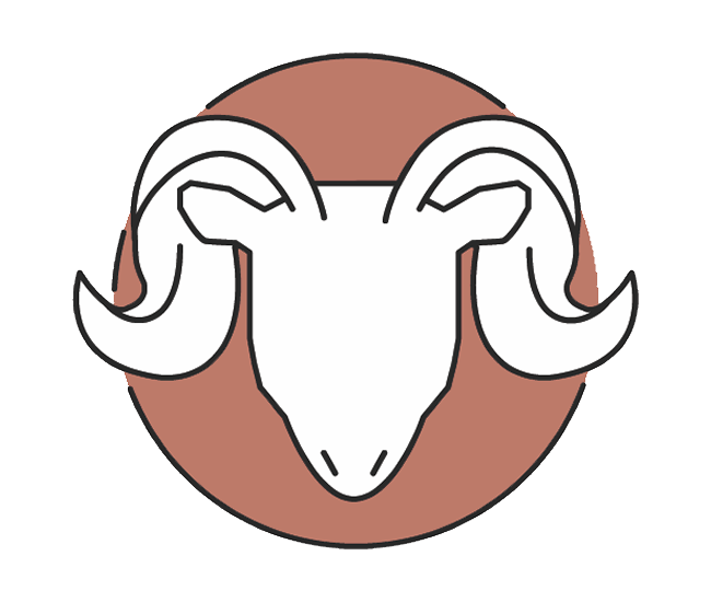 Aries Sign Zodiac Aries Sun Star Signs Meaning Astrology 42