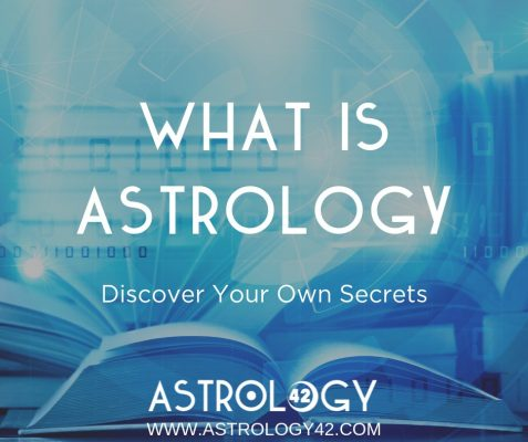 What is Astrology Facebook Thumbnail