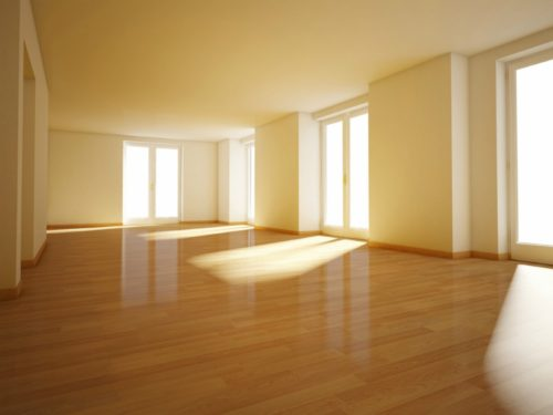 An Empty house in astrology